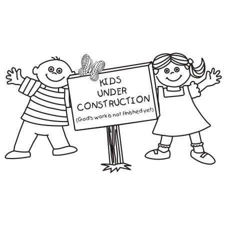 Kids Under Construction 1