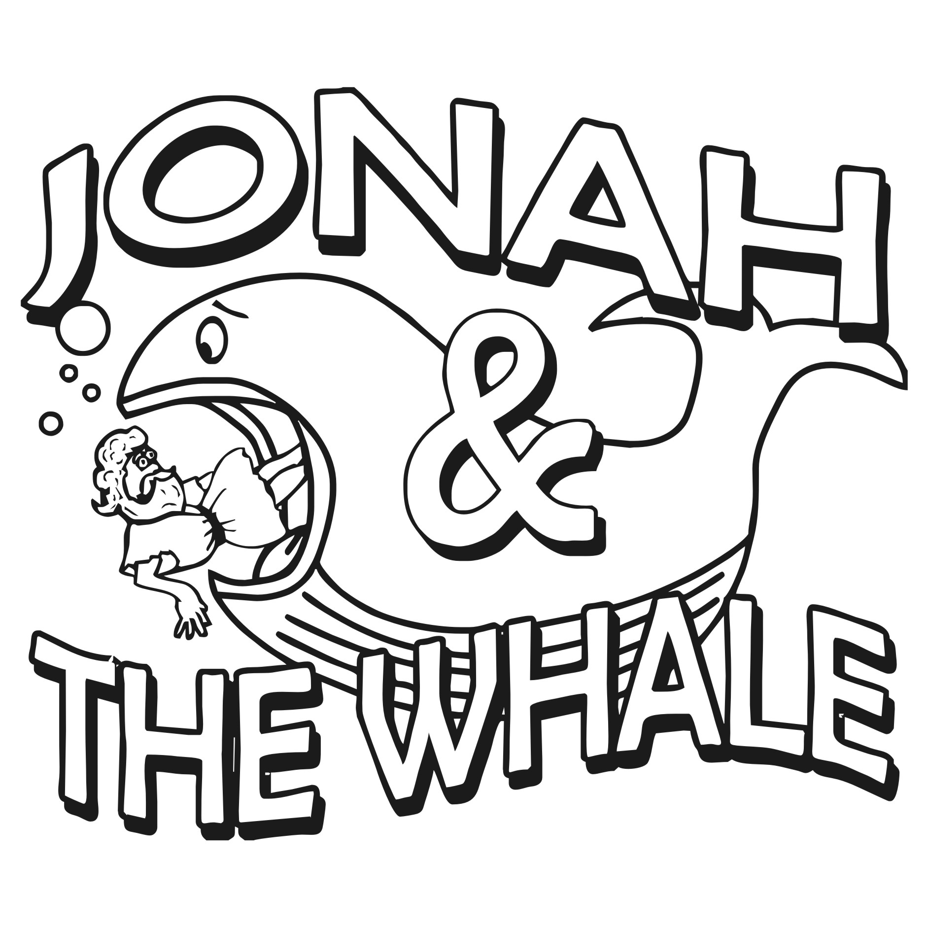 Clipart amp Design Ideas Religious Jonah And